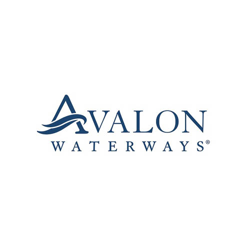 Avalon Waterways Partner Microsite