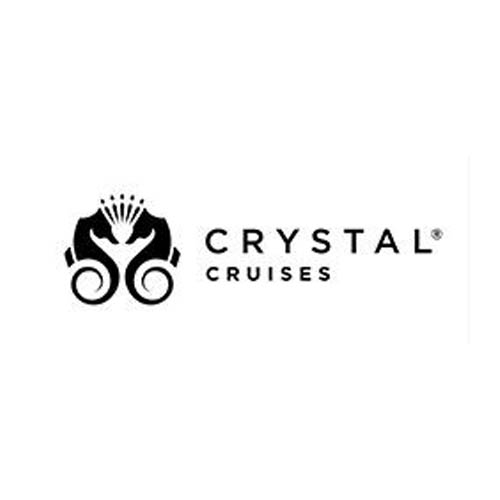 Crystal Cruises Partner Microsite