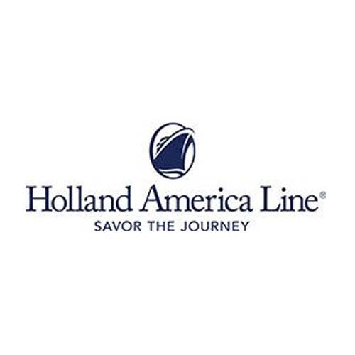 Holland America Check In