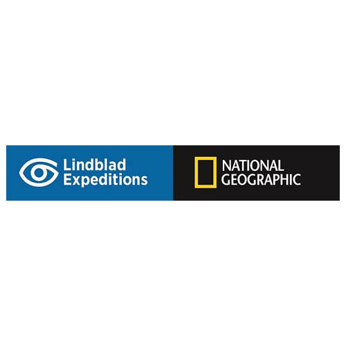 Lindblad Expeditions Partner Microsite