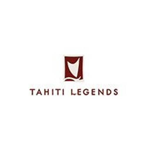 Tahiti Legends Partner Microsite