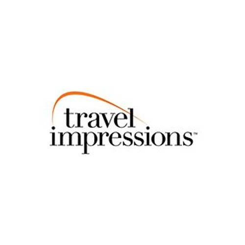 Travel Impressions Partner Website